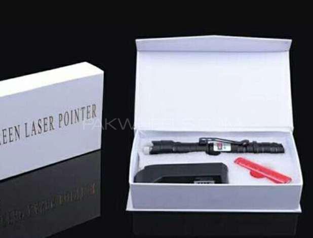 Lazer pointer gree lazer Image-1
