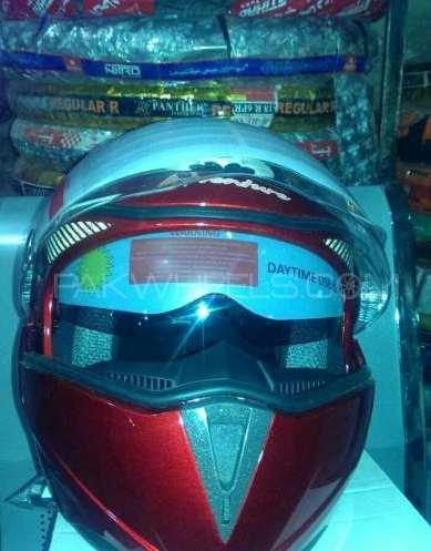 Muti-functional helmet Image-1