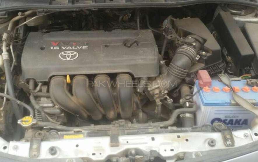 Toyota Corolla Altis SR 1.8 2011 Image-1