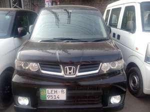 Honda Zest Spark 2012 for Sale in Lahore