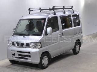 Nissan Clipper G 2012 Image-1