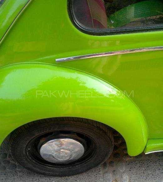 Volkswagen Beetle 1200 1965 Image-1