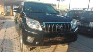Toyota Prado TX 2.7 2011 for Sale in Rawalpindi