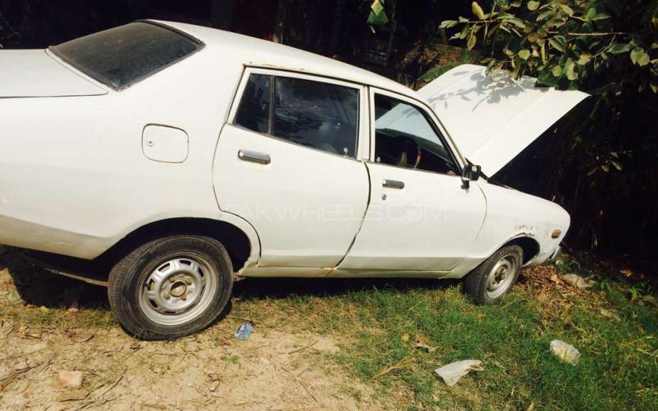 Datsun 120 Y Y 1.2 1974 Image-1