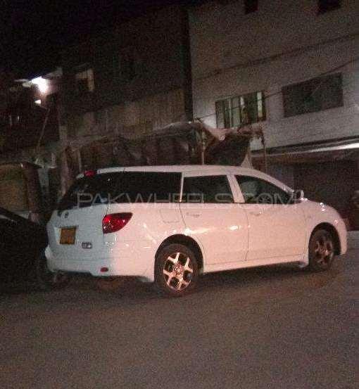 Nissan AD Van 1.5 DX 2012 Image-1