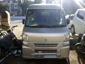 Suzuki Every 2012 for Sale in Karachi
