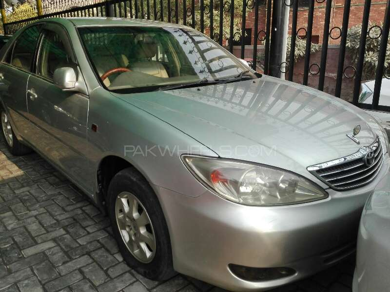 Toyota Camry 2003 Image-1