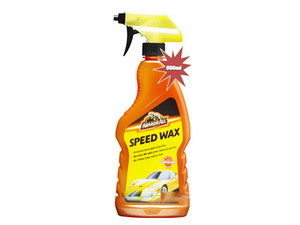 ArmorAll Speed Wax Spray - 500ml in Lahore