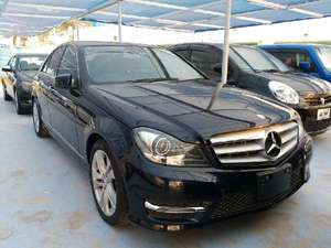 Mercedes Benz C Class C180 2013 for Sale in Islamabad