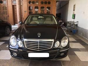 Mercedes Benz E Class E200 2008 for Sale in Bhawalpur