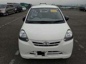 Toyota Pixis X 2013 for Sale in Karachi