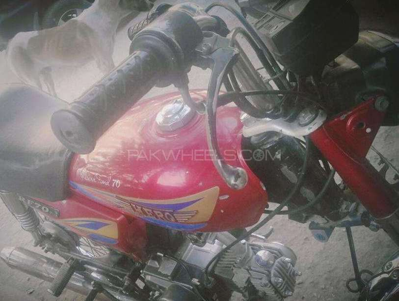 Hero RF 70 2011 Image-1