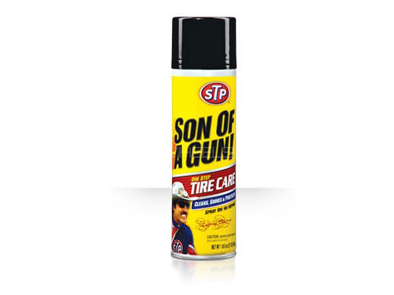 STP Son of Gun Tire Care - 621ml Image-1