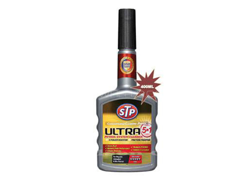 STP Ultra Petrol - 400ml Image-1