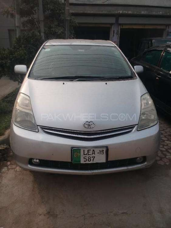 Toyota Prius S Touring Selection 1.5 2007 Image-1