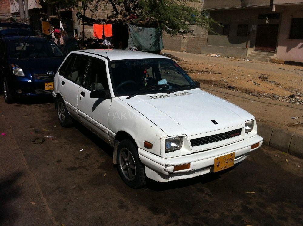 Suzuki Cultus 1994 Image-1