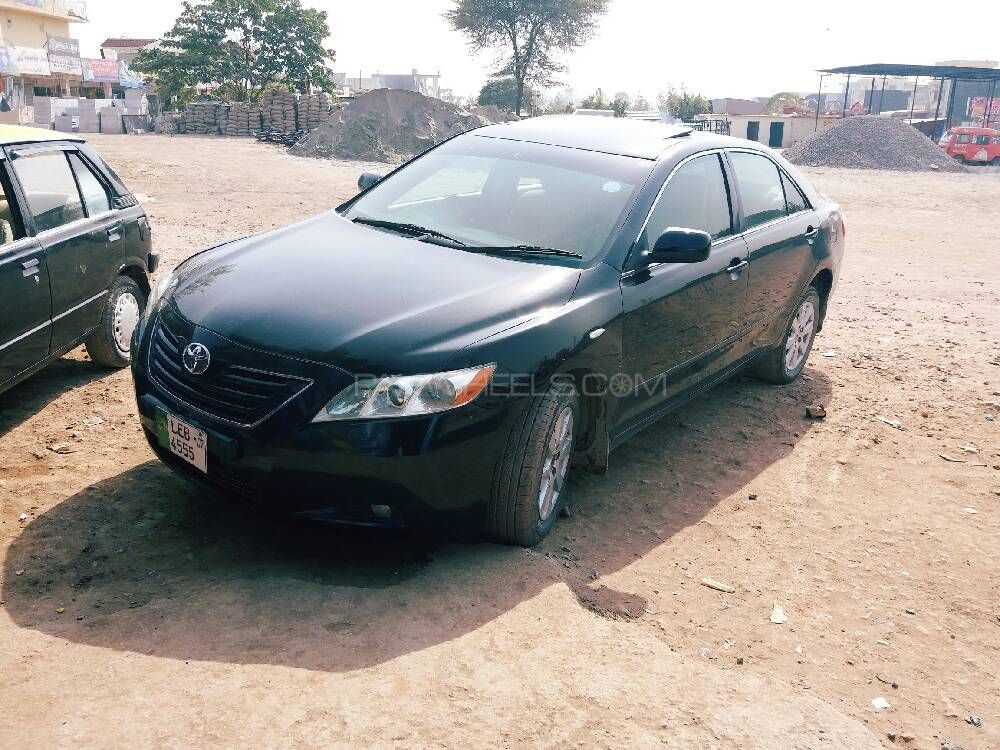 Toyota Camry 2007 Image-1