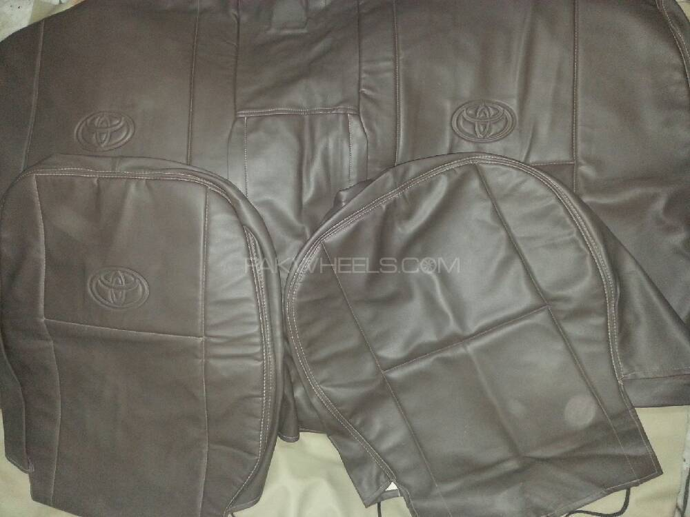 Corolla altis seat covers Image-1