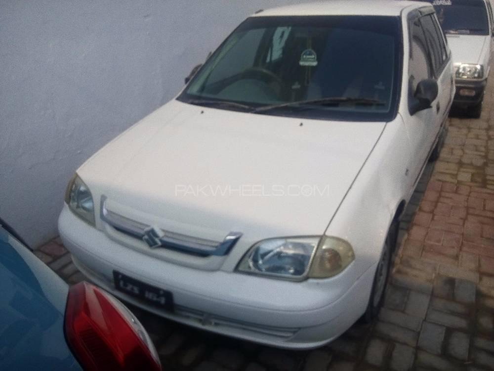 Suzuki Cultus VXR 2005 Image-1