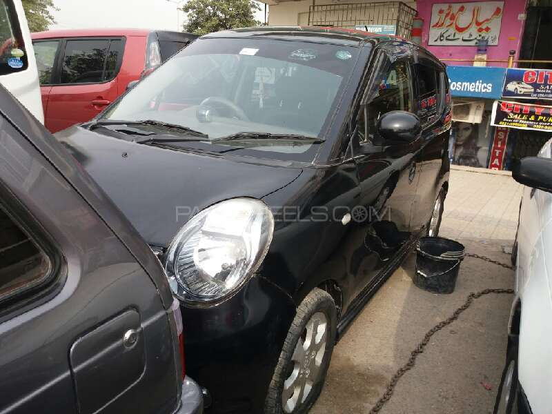 Suzuki MR Wagon WIT GS 2008 Image-1
