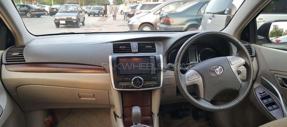 Toyota Premio X L Package 1.8 2011 Image-1