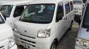 Daihatsu Hijet Basegrade 2011 for Sale in Karachi