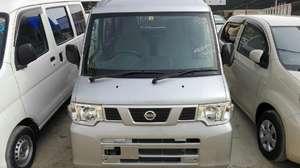 Nissan Clipper E 2012 for Sale in Karachi