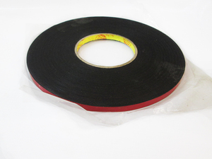 Universal Double Tape - Red in Lahore