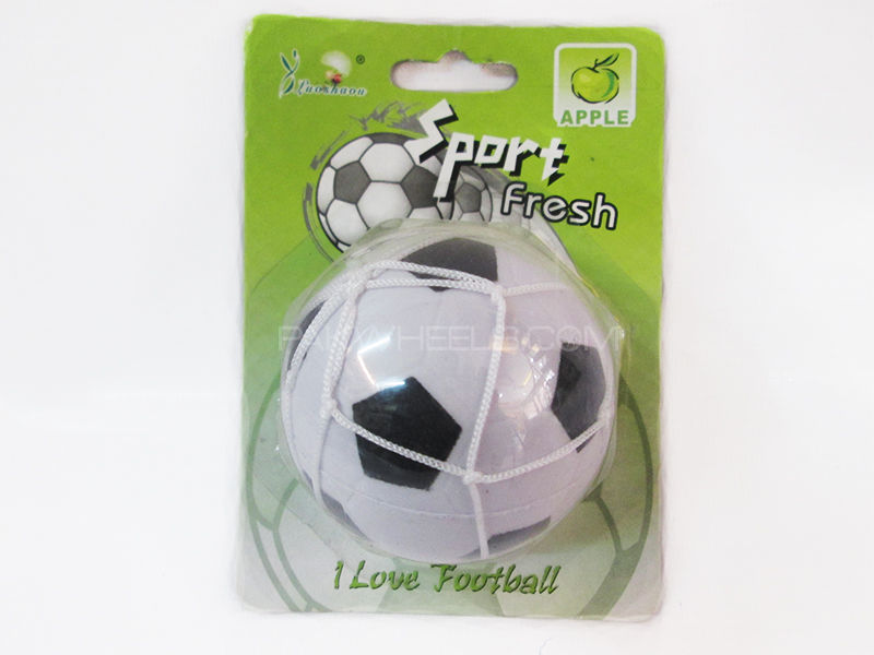 Universal Foot Ball Air Freshener in Lahore