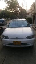 Honda Civic EX 1995 for Sale in Karachi