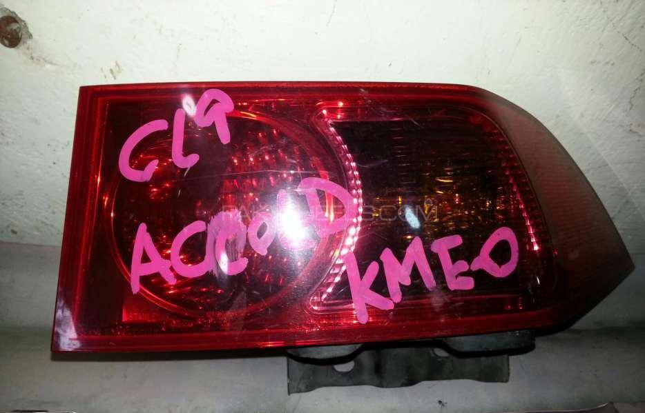 Honda accord cl9 back light  Image-1