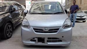 Daihatsu Mira L 2013 for Sale in Karachi