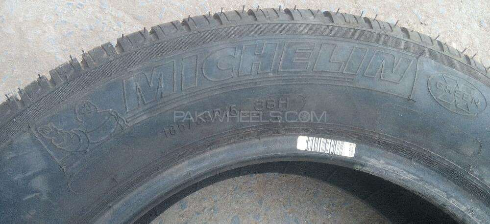 15 inch Michelin tyer Image-1