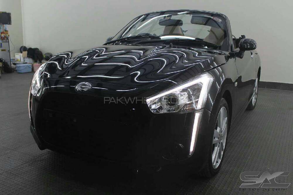 Daihatsu Copen Robe 2015 Image-1