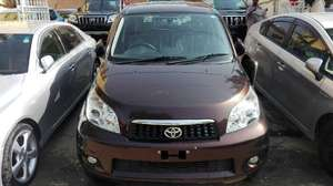 Toyota Rush X 2011 for Sale in Karachi