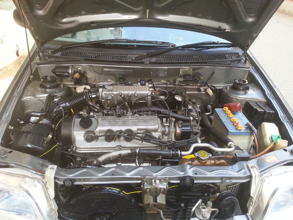 Suzuki Cultus 2011 Image-1