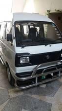 Suzuki Bolan VX 2011 for Sale in Lahore