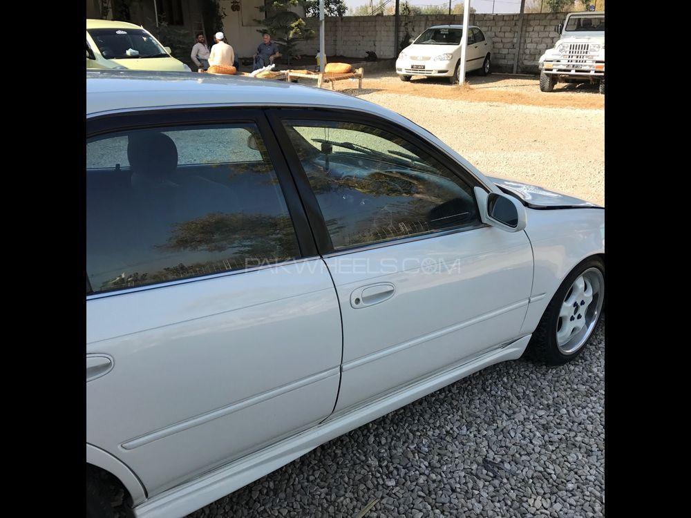 Toyota Corolla GL 1997 Image-1