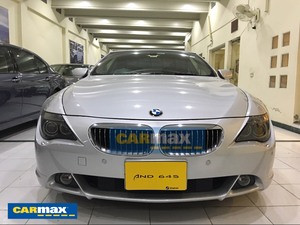 BMW 6 Series 645i 2004 for Sale in Lahore