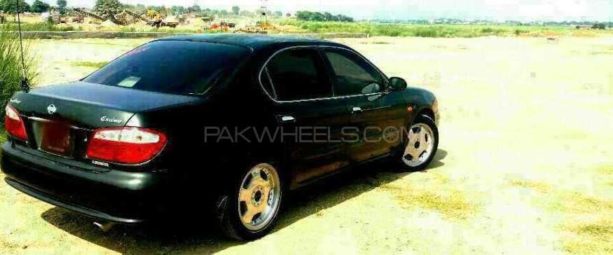 Nissan Cefiro 2.3 L Upper Automatic 2011 Image-1