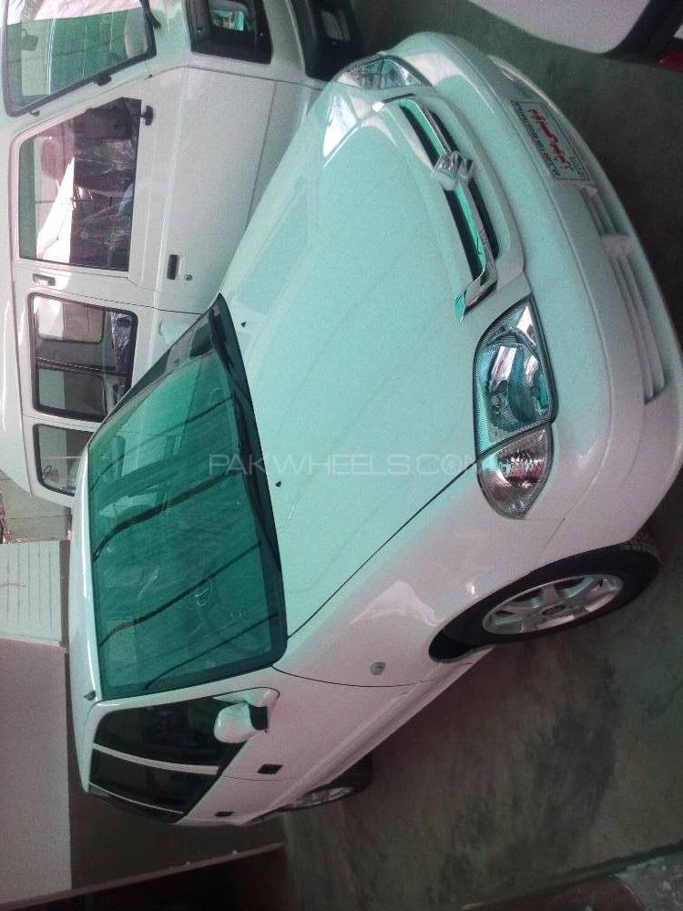 Suzuki Cultus VXRi (CNG) 2016 Image-1
