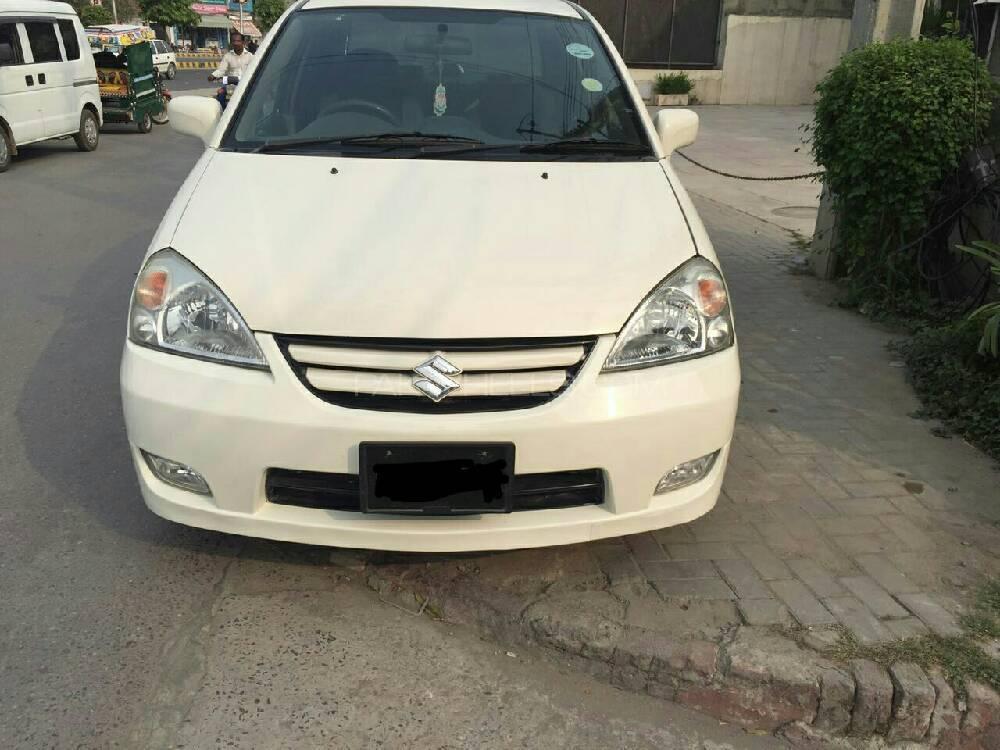 Suzuki Liana Eminent Automatic 2006 Image-1