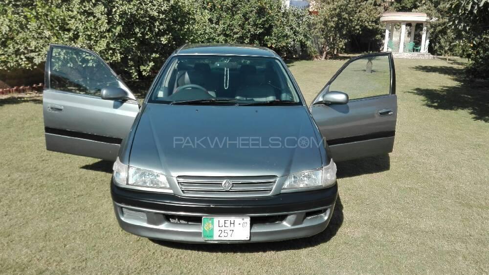 Toyota Corona 1998 Image-1