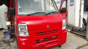 Suzuki Every GA 2012 for Sale in Multan