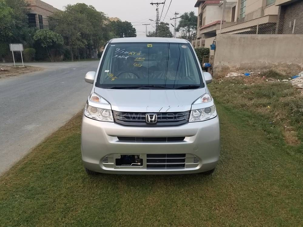 Honda Life G 2013 Image-1