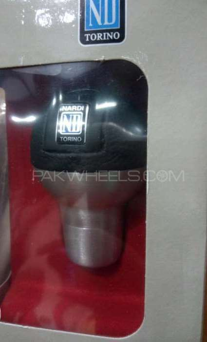 ND tornio gear knob available Image-1