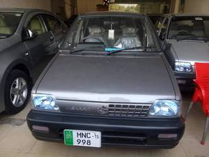 Suzuki Mehran VXR Euro II 2015 for Sale in Multan