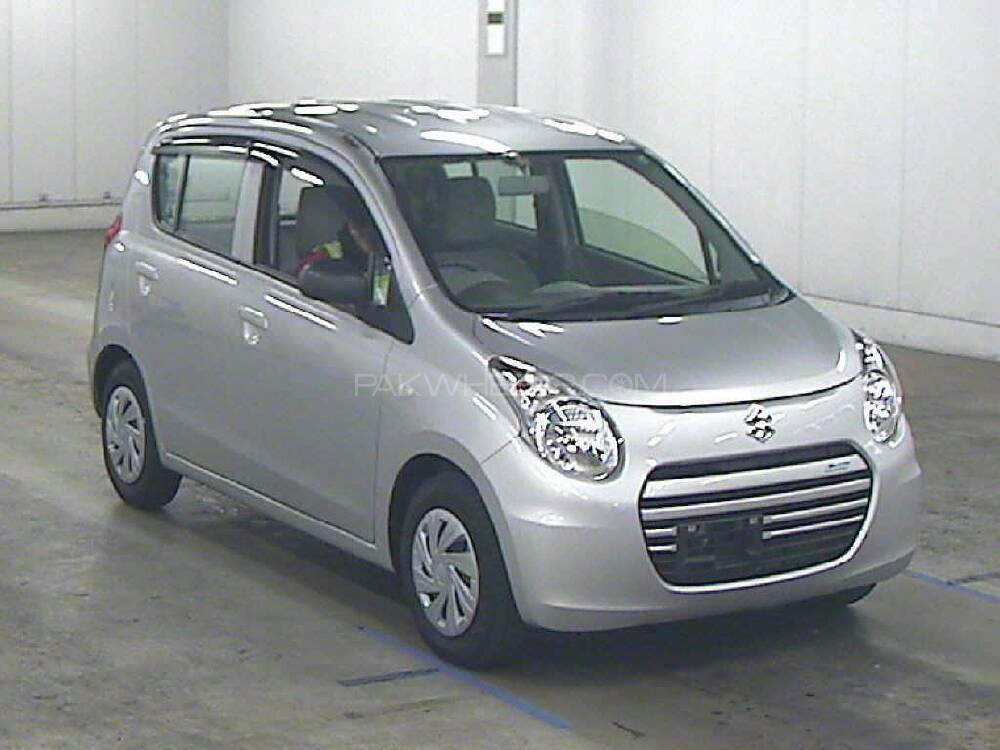 Suzuki Alto 2013 Image-1