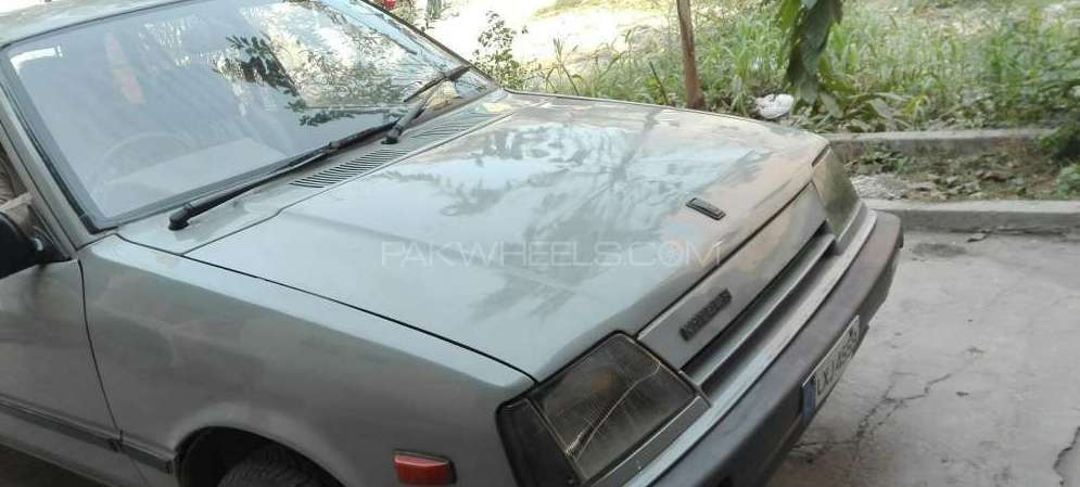Suzuki Khyber Plus 1999 Image-1