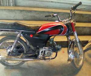 Habib HB 70 2009 for Sale in Islamabad